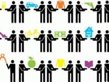 """Le boom de l'économie du """"partage"""", nourrie par la crise et l'internet"""