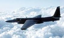 Un avion-espion U-2 a causé la paralysie du trafic aérien à Los Angeles mercredi