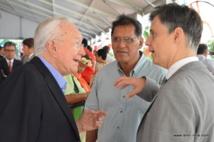Après la démission d'Henri Flohr et des conseillers municipaux d'opposition à Hitiaa O Te Ra, il y avait eu quelques jours de doute, mais finalement de nouvelles élections sont organisées.