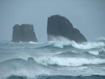 L'océan Austral battu par les vents les plus forts depuis mille ans