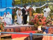 Les églises de Vanuatu disent non aux minorités gay et transgenres