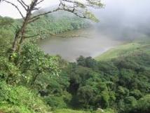 """""""La mer d'eau douce"""" du Nicaragua, trésor naturel inestimable mais menacé"""