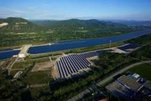 Royal lance un parc solaire produisant de l'électricité à prix garanti pendant 30 ans