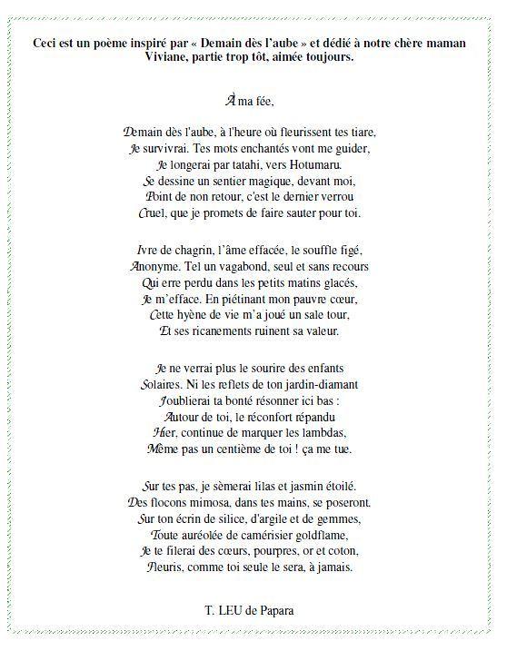 Bonne Fête Maman Petits Poèmes Et Grands Messages Damour