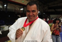 Hiro Lemaire : le champion du monde de BJJ est venu de Huahine
