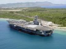 Déménagement des troupes américaines à Guam : d'énormes retombées économiques attendues