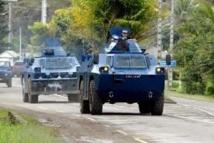 N-Calédonie: barrages routiers sur fond de conflit avec le mineur Vale