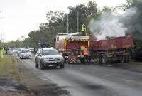 N-Calédonie: calme après les violences près de Nouméa