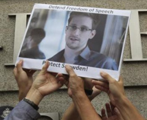 L'Express lance une pétition pour que la France accorde l'asile à Snowden