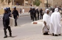 Algérie : 3 ans ferme requis pour avoir filmé des policiers en train de voler