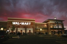 Percée pour la carte à puce aux USA avec la conversion d'une filiale de Wal Mart