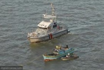 Pêche illicite: carton jaune de l'UE aux Philippines et à la Papouasie-Nouvelle-Guinée