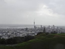 Violente tempête : lourd bilan matériel à Auckland et dans sa région