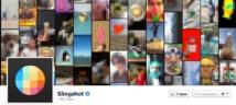 Facebook lance Slingshot, sa propre application de partage de photos
