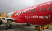 Vietnam: un avion de ligne se trompe d'aéroport
