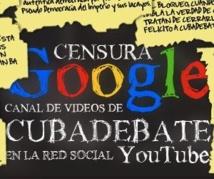 """Des dirigeants de Google viennent à Cuba pour promouvoir un """"internet libre"""""""