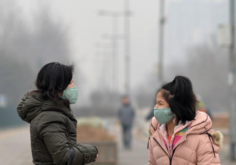 Chine: la Cour suprême institue un tribunal dédié aux affaires environnementales