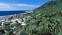 Grève générale de la fonction publique à Wallis et Futuna
