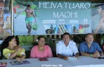 Jeux Traditionnels : 'Des îles présentes et victorieuses',  les 12,13, 14 et 26 juillet