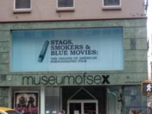 Au musée du sexe à New York, une exposition d'été très hot