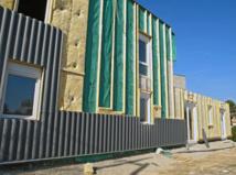 Logement durable : une start-up de Montreuil mise sur le bois