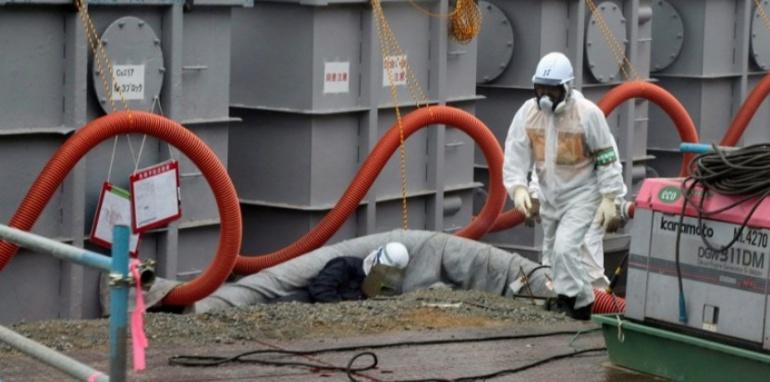 Japon: nouveau séisme près de la centrale de Fukushima
