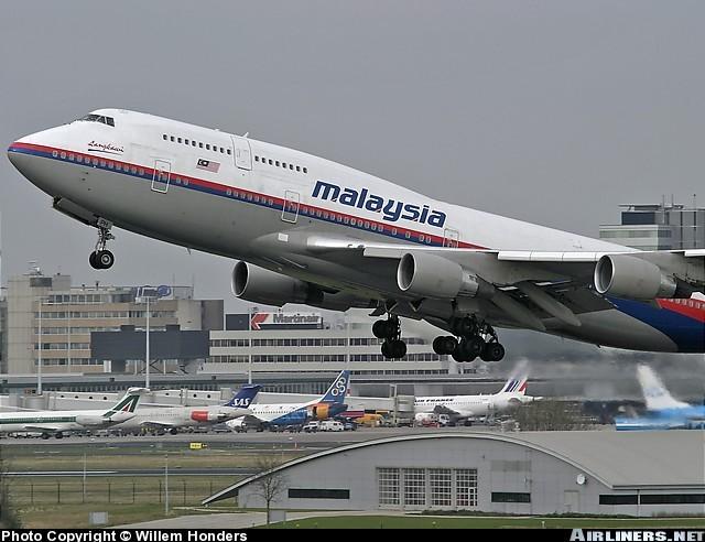 Une famille australienne frappée par les deux catastrophes de Malaysia Airlines