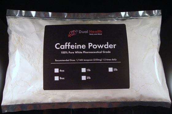 USA: un jeune meurt d'une overdose de caféine pure, les autorités s'alarment