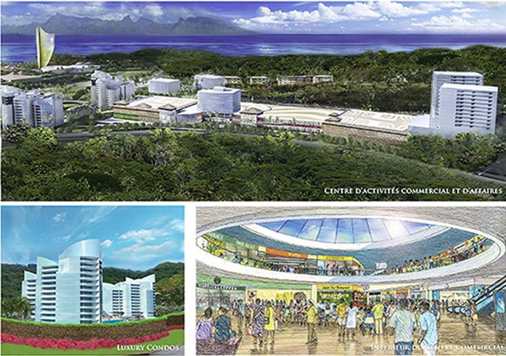Mahana Beach : comment est perçu le projet hawaiien ?