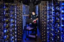 Un câble sous la Baltique fait rêver les centres de données de Finlande