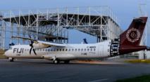 Un second ATR 72-600 attendu à Fidji fin août