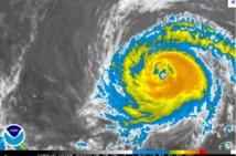 L'ouragan Hernan s'est formé dans l'est du Pacifique