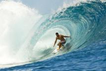 Billabong pro Tahiti : Michel Bourez face à Filipe Toledo et Glenn Hall