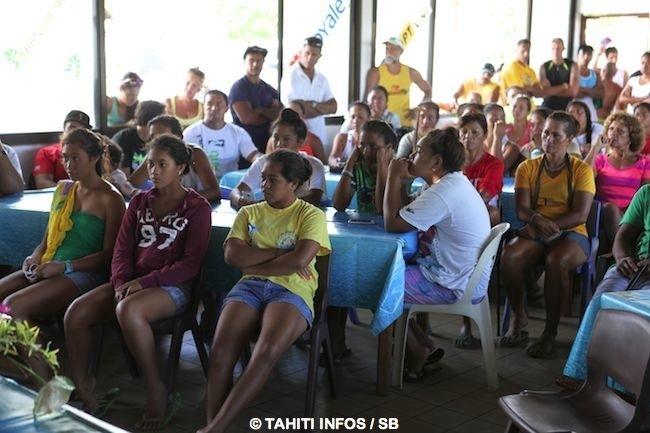 Va'a – championnats du monde au Brésil : départ imminent de la délégation !