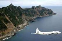"Le Japon met en garde contre des ""actions dangereuses"" de Pékin en mer de Chine orientale"