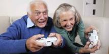 Des jeux sur ordinateur pour combattre la dépression des sujets âgés ?