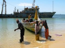 Naufrage aux îles Salomon : 5 personnes toujours portées disparues en mer