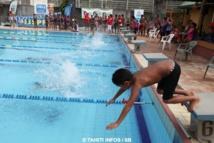 Natation – Clôture du PISAN : 'les piscines sont réservées à une élite' dixit l'organisatrice Françoise Clairefond