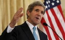 Tournée Asie-Pacifique pour John Kerry