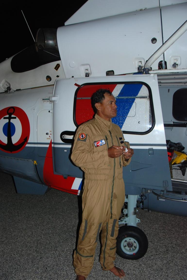 Un homme à la mer à Tikehau retrouvé après quelques heures de recherche