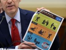 Le monde s'organise pour éviter la propagation d'Ebola