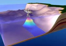 Arctique: mission canadienne pour cartographier les fonds marins