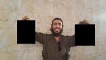 Syrie: un Australien twitte une photo de son jeune fils tenant la tête d'un soldat décapité (presse)