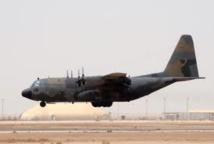 L'Australie va participer aux opérations humanitaires dans le nord de l'Irak