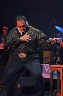 Concert en hommage au King ce samedi à Pirae