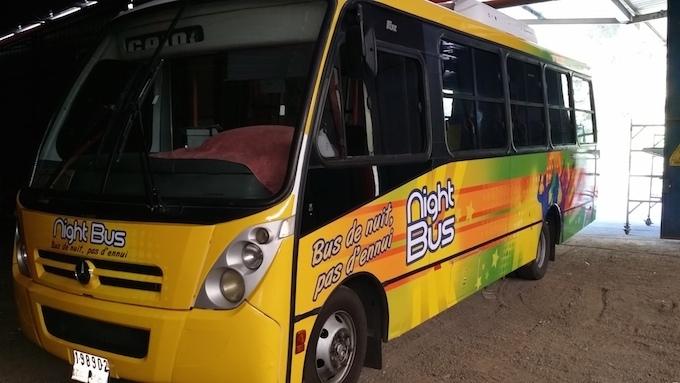 Bad buzz du Night Bus : aucune plainte déposée contre le vigile