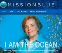 Mission Blue et l'incroyable destin de la reine des océans Sylvia Earle