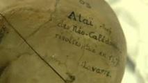 Le crâne d'Ataï, rebelle kanak décapité en 1878, va être restitué le 28 août