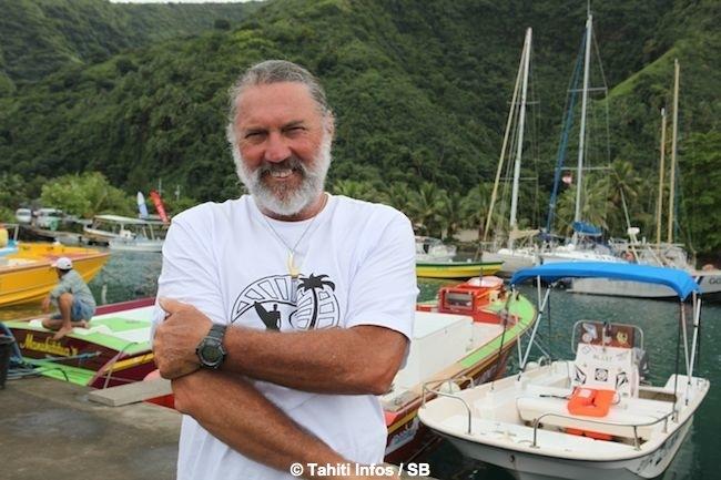 Billabong Pro Tahiti: Philippe Klima, président de la fédé, répond à Manoa Drollet et donne son avis sur l'ASP nouvelle formule – Interview