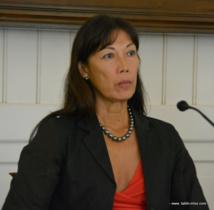 Béatrice Chansin, ministre de la santé et de la fonction publique a révélé que 95 personnes étaient employées comme agents non titulaires au sein de l'administration du Pays.